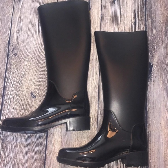 2b356262cfdbce New Sam Edelman Sydney Rain Boots